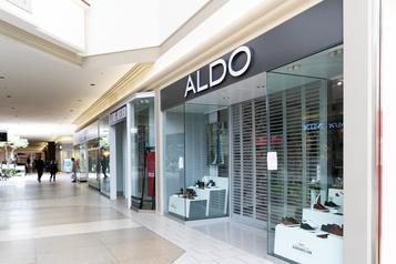La pandémie accentue les pertes d'Aldo)