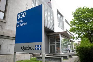 Le BEI enquête sur un décès au palais de justice de Trois-Rivières