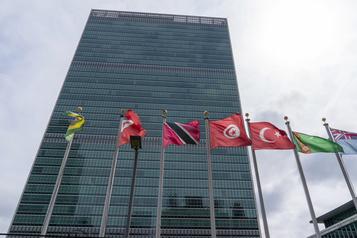 ONU Le Traité sur l'interdiction des armes nucléaires pourra entrer en vigueur)