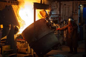 La tentation du protectionnisme Il faut renforcer leschaînes d'approvisionnement mondiales)