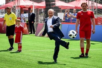 La justice américaine pointe des pots-de-vin russes pour les Mondiauxde soccer2018