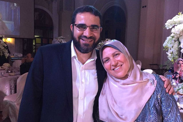Un ingénieur canadien détenu en Égypte depuis 2019 de retour au pays)
