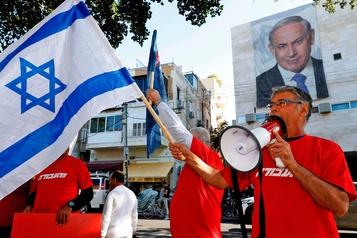 Vers la fin de l'ère Nétanyahou en Israël?