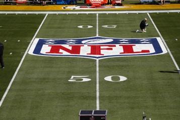NFL Le plafond salarial sera d'au moins 180millions)