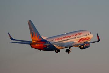 Aux États-Unis, Boeing doit inspecter tous ses 737 «classiques»)