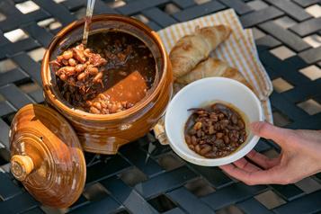Quatre classiques culinaires revisités)