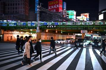 Décryptage: la réalité rattrape le Japon et laSuède