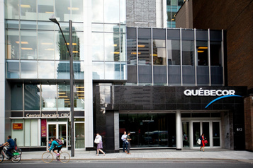 Magazines de Québecor: 100millions d'Ottawa depuis 2006