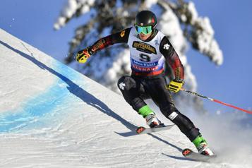 Ski cross Le Canada décroche deux médailles en Autriche)