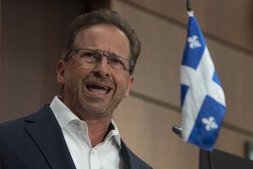 Le Bloc québécois lance un ultimatum à Trudeau)