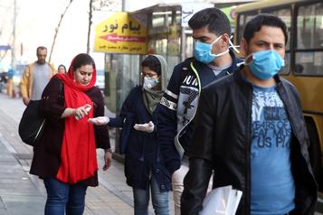 Coronavirus: l'Iran confirme 43morts, dénonce les «mensonges»