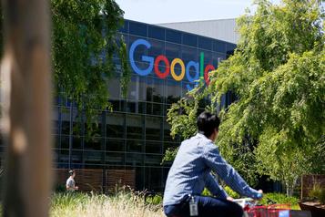 Taxer Google: François Legault appelle à la prudence