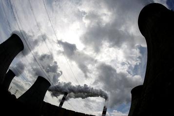 Dans l'Union européenne, plus d'un décès sur huit lié à la pollution)