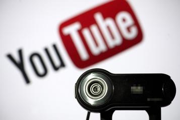 Les jeunes vont rapporter moins d'argent sur YouTube, les créateurs inquiets