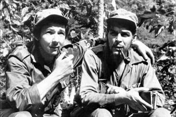 Documents déclassifiés La CIA voulait assassiner Raúl Castro en 1960)