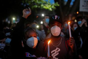 Manifestations aux États-Unis: notre couverture en direct)