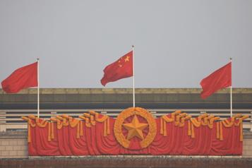 Chine Le pays vise au moins 6% de croissance pour 2021)