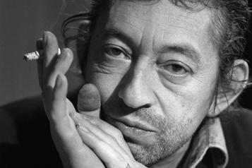 Il y a 30ans, Gainsbourg se barre)