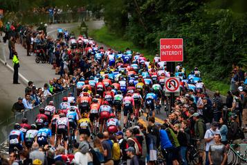 Trois scénarios pour les Grands Prix cyclistes de Québec et Montréal