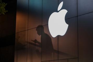 Trump déclare qu'Apple «doit aider» la police à accéder à ses téléphones