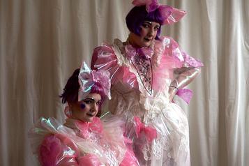 Sœurs: rêve et variations sera présenté au festival du film de Brooklyn)