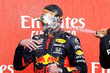 F1: Verstappen veut de nouveau surprendre Hamilton)