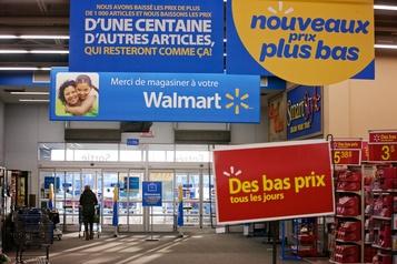 Frais imposés par les supermarchés: les fournisseurs réclament l'intervention d'Ottawa)