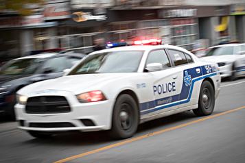 Un homme blessé par balle dans Rosemont