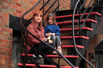 COVID-19: maintenir la garde partagée pour le bien des enfants