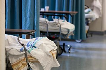 Des milliers de Québécois quittent les urgences sans avoir vu unmédecin