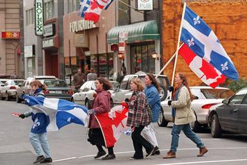 25 ans après le référendum Pour les fédéralistes, une mince victoire après une campagne défensive)