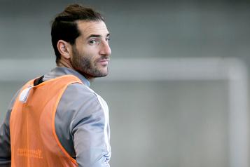 Le club argentin San Lorenzo souhaite la bienvenue à Ignacio Piatti
