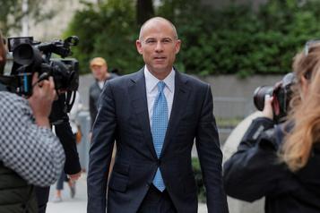 L'avocat de Stormy Daniels reconnu coupable d'extorsion contre Nike