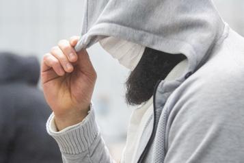 Prison ferme pour le «cerveau» du groupe EI en Allemagne)