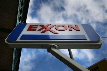 ExxonMobil dépassé en Bourse par un spécialiste des énergies renouvelables)