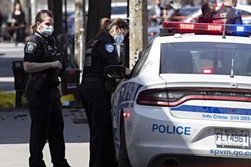 Montréal Agression armée dans une épicerie)