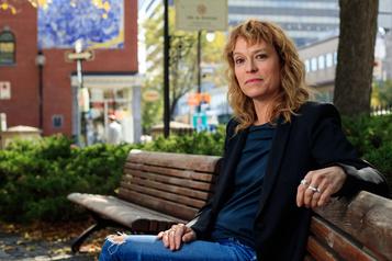 Grand Prix du livre de Montréal Martine Delvaux et Pierre Samson finalistes)