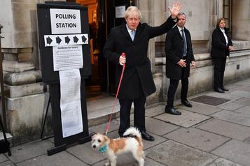 Législatives au Royaume-Uni: le sort du Brexit en jeu