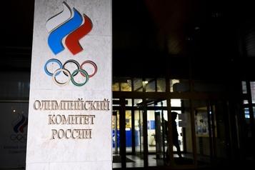 L'agence antidopage russe annonce la reprise des tests )