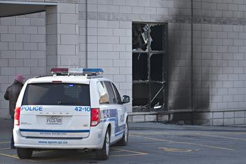 Mafia montréalaise: un incendiaire du complexe funéraire Loreto condamné