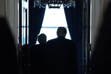 Trump peut-il garder le secret sur ses affaires? La Cour suprême se prononce jeudi)