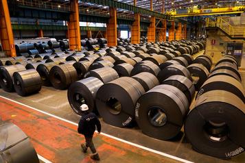 Acier: production mondiale en hausse de 3,4% en 2019, tirée par la Chine