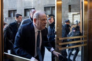 Procès Weinstein: les jurés encore divisés, le juge les renvoie délibérer