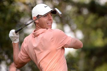 PGA: McIlroy va jouer les trois tournois de reprise de la saison en juin)