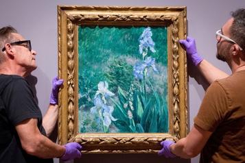 Un Caillebotte interdit d'exportation acheté par le Musée des beaux-arts de l'Ontario