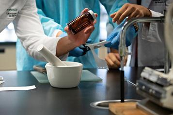 Futurs pharmaciens : les dangers de l'automédication
