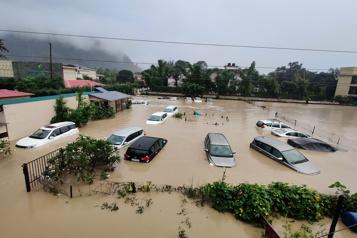 Inde Au moins 41 morts dans des inondations et glissements de terrain