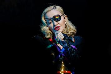 Madonna cherche locataires, désespérément