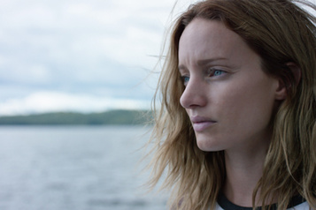 Catch and Release : à voir pour Laurence Leboeuf ★★★)