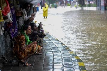 La foudre fait 27morts en Inde lors d'une tempête de mousson)
